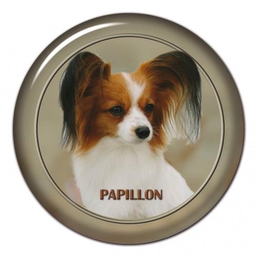 3D sticker Papillon 101 C