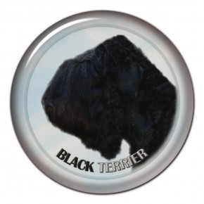 Black Terrier 101 C