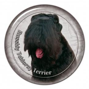 Black Terrier 102 C