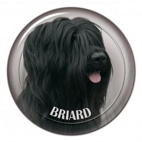 Briard 104 C