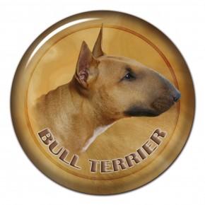 Bull Terrier 102 C