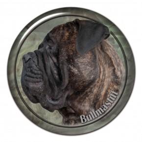 Bullmastiff 101 C