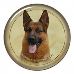German Shepherd Dog 103 C