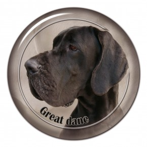 Great Dane 104 C