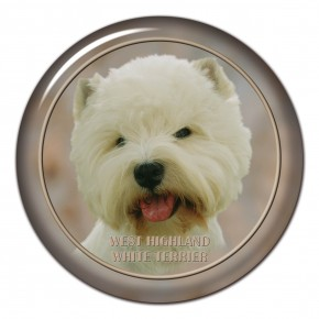 West Highland White Terrier 101 C