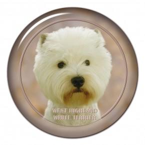 West Highland White Terrier 102 C
