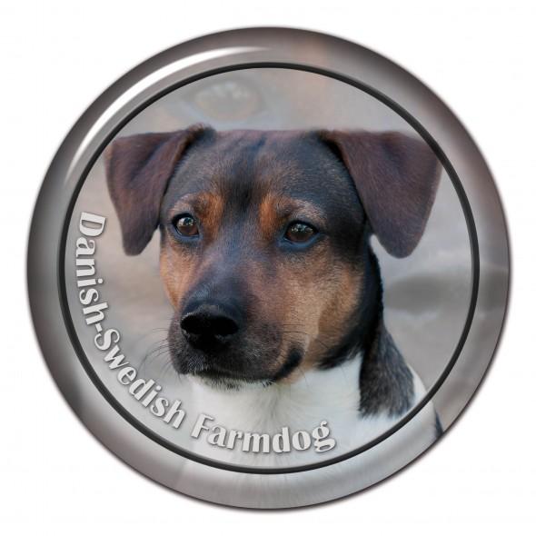 Danisch Swedisch Farmdog