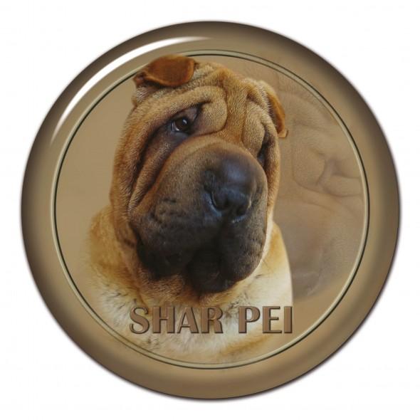 Shar Pei
