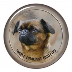 Brabant Griffon Small 102 C