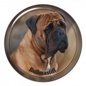 Bullmastiff 102 C