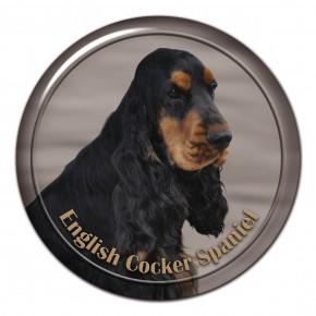 English Cocker Spaniel 103 C