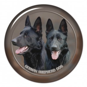 German Shepherd Dog 102 C