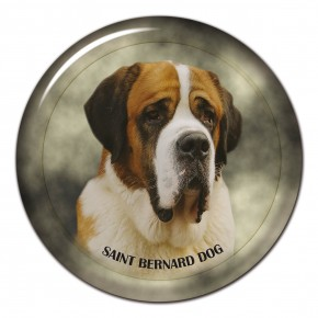 Saint Bernard Dog 101 C