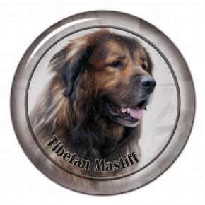 Tibetan Mastiff 102 C