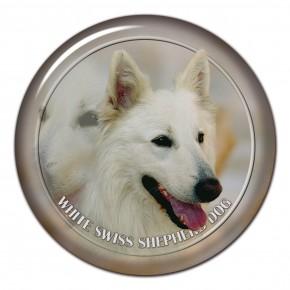 White Swiss Shepherd Dog 101 C